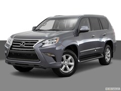 2017 LEXUS GX 460 SUV For Sale in Winston-Salem, NC