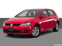 2017 Volkswagen Golf TSI Hatchback for sale in Bayamon, Puerto Rico.