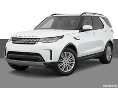 2017 Land Rover Discovery HSE AWD HSE  SUV