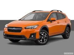 Used 2018 Subaru Crosstrek SUV Nashua New Hampshire