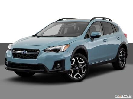 2018 Subaru Crosstrek 2.0i Premium SUV 4290T