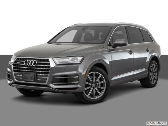 Used 2018 Audi Q7 G035798A in Gaithersburg