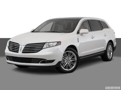Used 2018 Lincoln MKT Reserve SUV