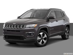 2018 Jeep Compass Altitude SUV For Lease in Rockaway, NJ
