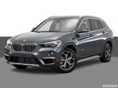 Certified 2018 BMW X1 xDrive28i SAV in Doylestown, PA
