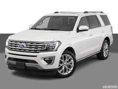 Used 2018 Ford Expedition Limited SUV for sale in Anson TX