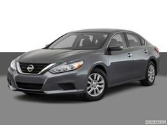 2018 Nissan Altima 2.5 Sedan for Sale Near Portland Maine