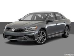 2018 Volkswagen Passat R-Line R-Line Auto