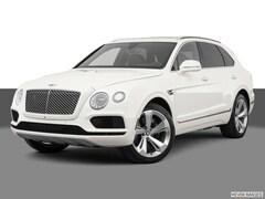 2018 Bentley Bentayga W12 Signature W12 Signature AWD