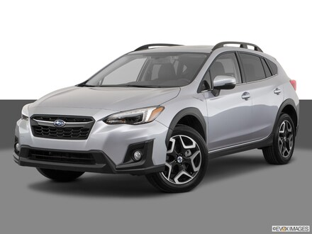 2019 Subaru Crosstrek 2.0i Limited SUV 4049