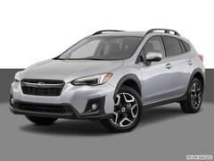 Used 2019 Subaru Crosstrek 2.0i Limited SUV for sale near San Diego at Frank Subaru