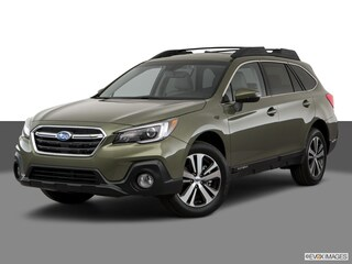 2019 Subaru Outback 2.5i Limited SUV near Providence