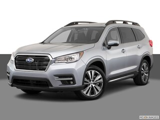 2019 Subaru Ascent Limited 7-Passenger SUV For Sale in Anchorage