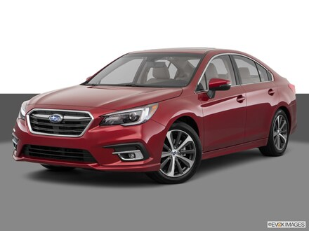 2019 Subaru Legacy Limited Sedan Idaho Falls, ID