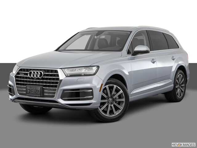 New 2019 Audi Q7 3.0T Prestige SUV Fort Collins