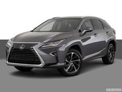 2019 LEXUS RX RX 350 RX 350 FWD