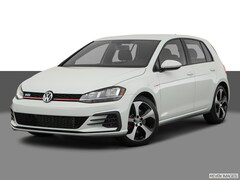 2019 Volkswagen Golf GTI 2.0T Hatchback for sale in Bayamon, Puerto Rico.