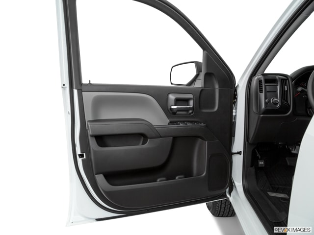 2019 Chevrolet Silverado 1500 LD Truck