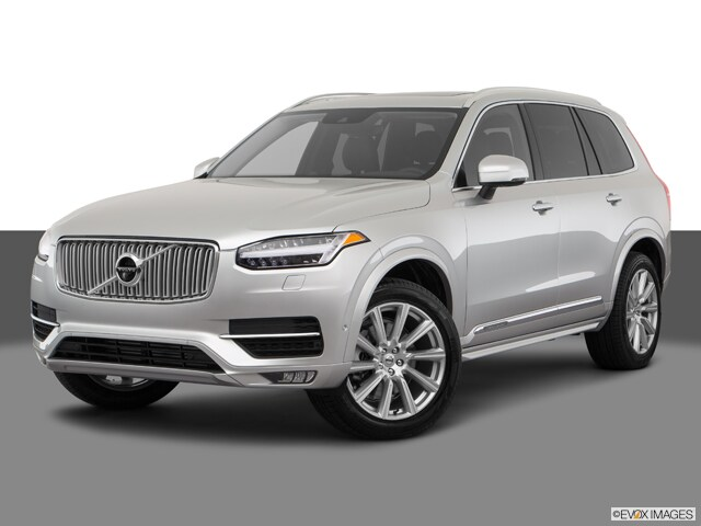 Used 2019 Volvo XC90 Inscription Sport Utility for sale in Chattanooga, TN