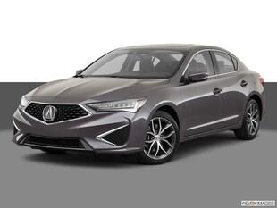 2019 Acura ILX Premium Package Sedan