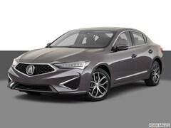 2019 Acura ILX w/Premium Pkg Sedan
