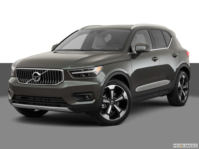 Used 2019 Volvo XC40 for sale in Fort Myers, FL