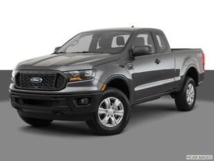 2019 Ford Ranger Super CA Truck SuperCab