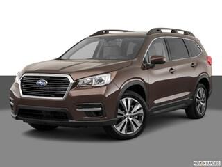 2020 Subaru Ascent Premium SUV 4061
