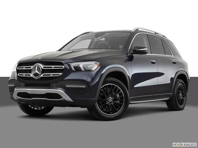 2020 Mercedes-Benz GLE 350 SUV Digital Showroom | Mercedes ...