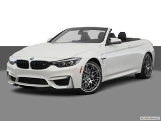 New 2020 BMW M4 Convertible WBS4Z9C00L5R66131 669338 for sale near Philadelphia