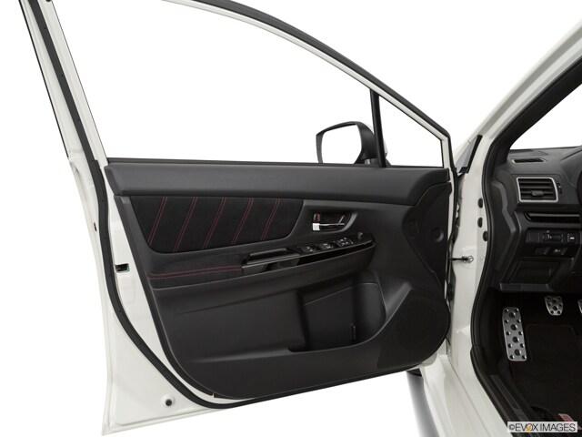 2020 Subaru WRX STI Berline