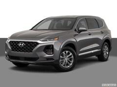 New 2020 Hyundai Santa Fe SE 2.4 SUV for sale in Fort Wayne, Indiana
