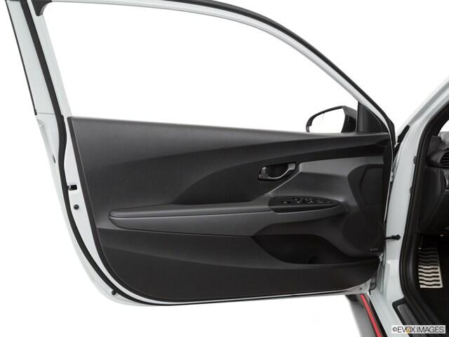 2020 Hyundai Veloster N Hatchback