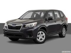 New 2020 Subaru Forester Base Trim Level SUV LLH609145 for Sale in Fort Walton Beach at Subaru Fort Walton Beach