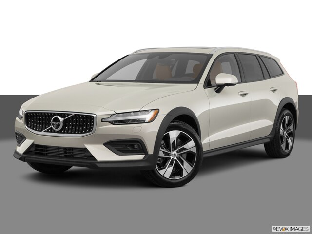 Featured used 2020 Volvo V60 Cross Count 4DR WGN T5 AWD in Topsham, near Portland, ME