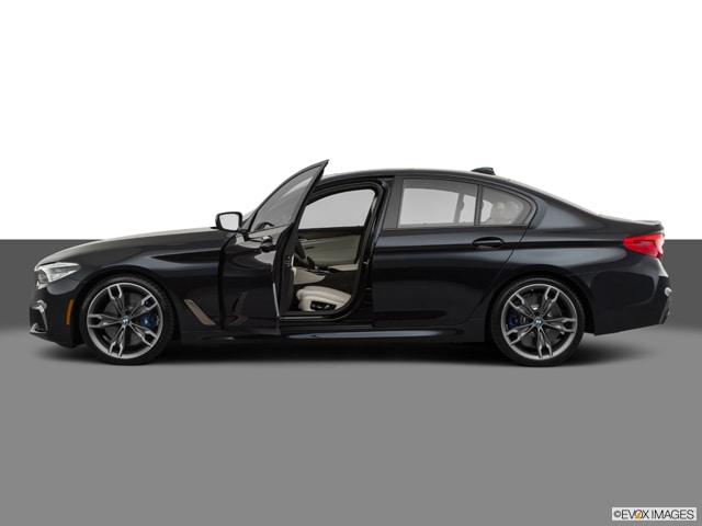2020 BMW M550i Sedan