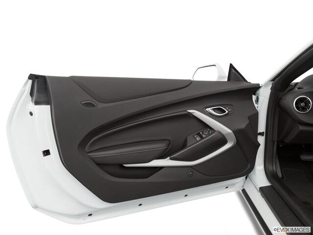 2020 Chevrolet Camaro Convertible