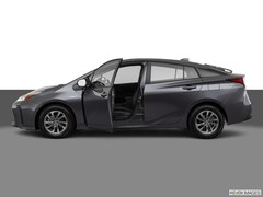 2020 Toyota Prius Limited Hatchback For Sale in Norman, Oklahoma