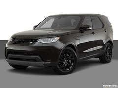 2020 Land Rover Discovery HSE V6 Supercharged 4WD SUV