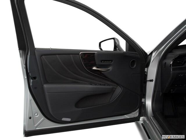 2020 Lexus LS 500 Sedan