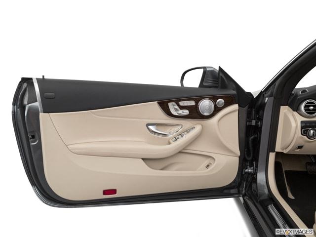 2020 Mercedes-Benz C-Class Cabriolet