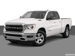 Used 2020 Ram 1500 Big Horn/Lone Star Truck Quad Cab for sale in Del Rio, TX