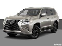 New 2020 LEXUS GX SUV for sale in Lubbock