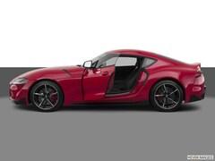 2020 Toyota Supra 3.0 Premium Coupe For Sale in Norman, Oklahoma