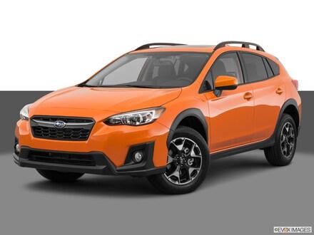 2020 Subaru Crosstrek 2.0i Premium SUV 4216