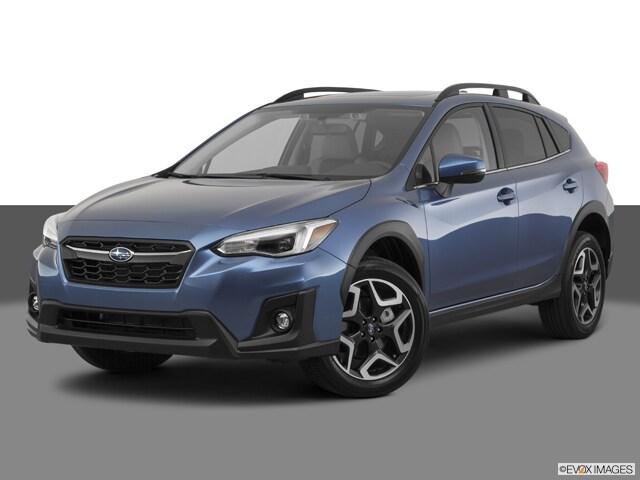 Used 2020 Subaru Crosstrek for sale in Fort Myers, FL