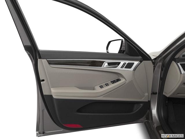 2020 Genesis G80 Sedan