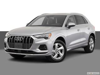 2020 Audi