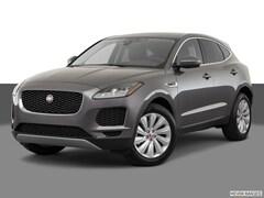 2020 Jaguar E-PACE SE Sport Utility