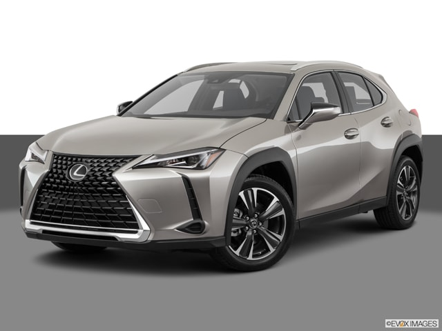 2020 Lexus UX 200 FWD
